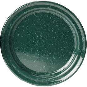 "GSI Placa 10"" 25,9cm, green"